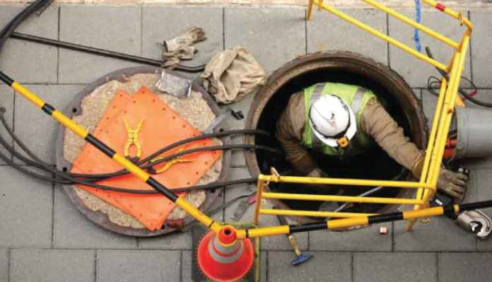What Are The Hazards Associated With Confined Spaces