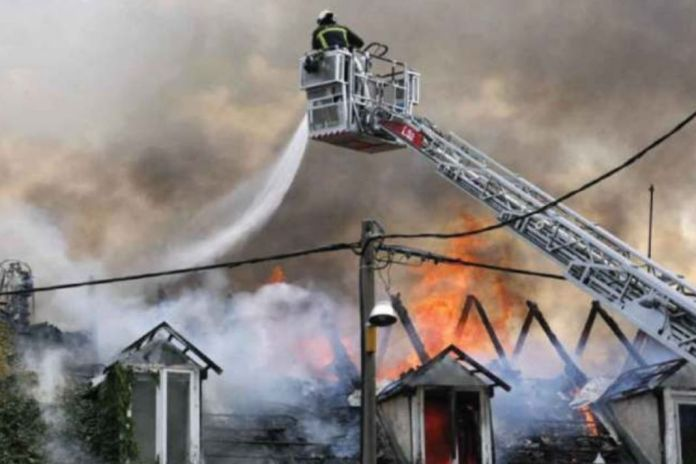 When to Fight the Fire And When Not To