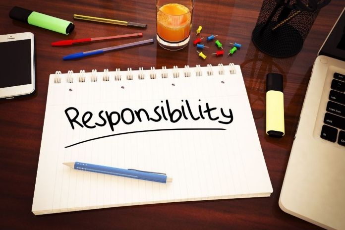 Who Has Responsibility For Managing Work Health & Safety Risks