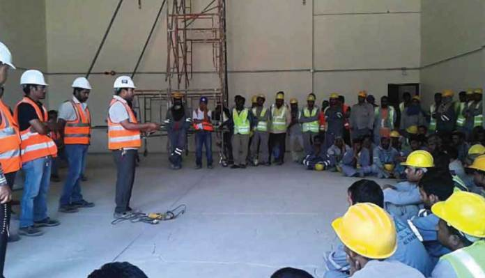 Why is Toolbox Talk Important In An Organisation