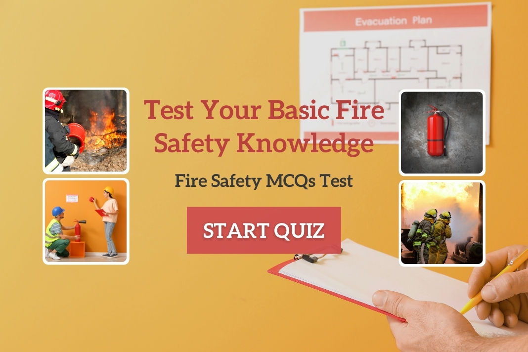 Test Your Basic Fire Safety Knowledge 1