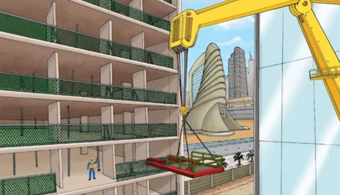 Best Practice Guidelines for Construction Safety