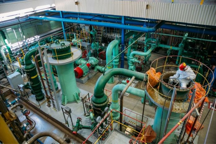 Dos and Don'ts Of Plant And Equipment Maintenance