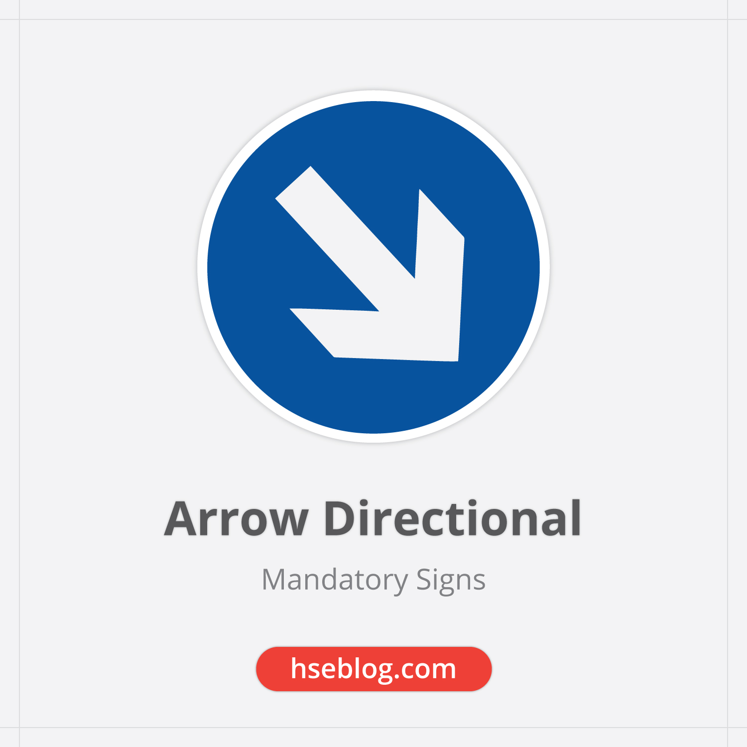 Arrow-Directional