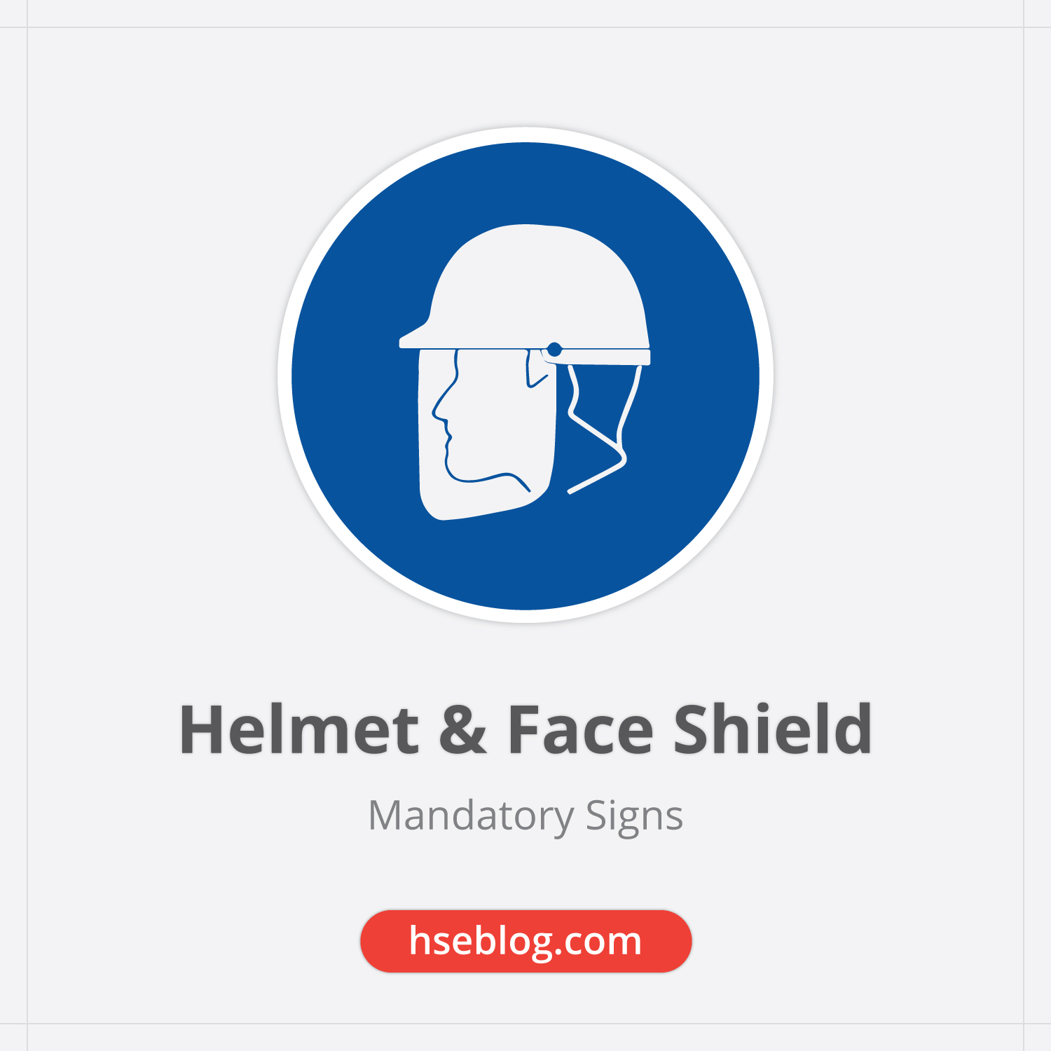 Helmet-And-Face-Shield