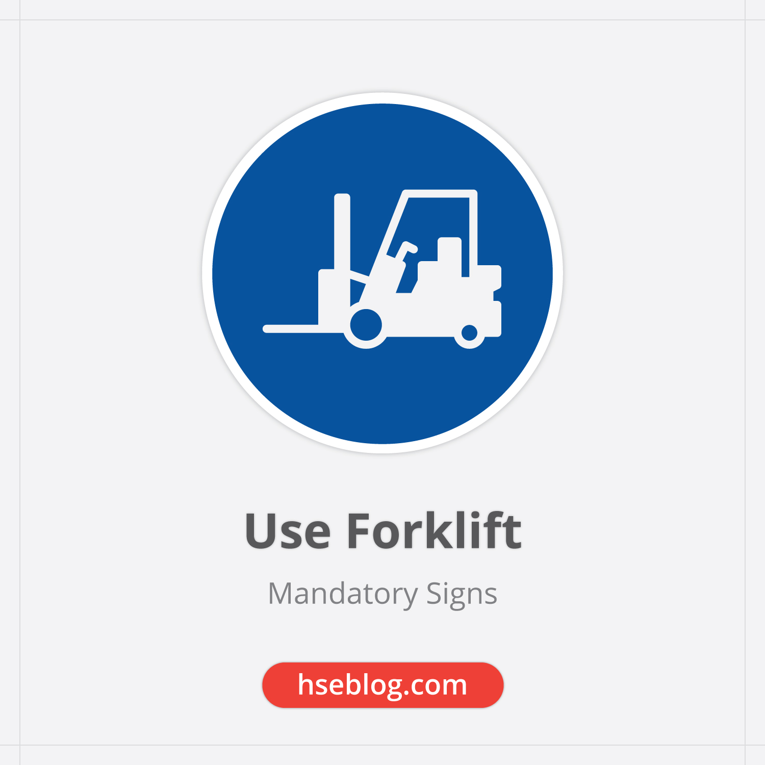 Use-Forklift