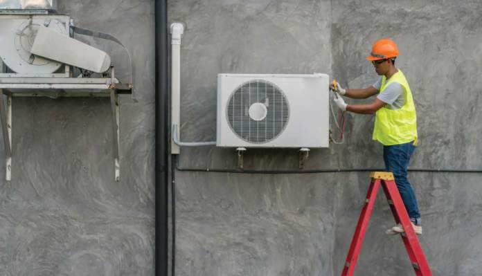 How to Stay Safe on an HVAC Job Key Tips
