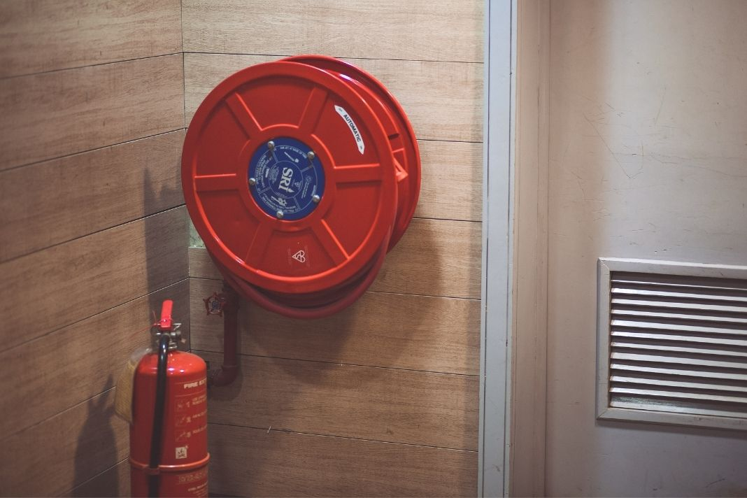 Fire Prevention Plan (FPP) Training Requirements