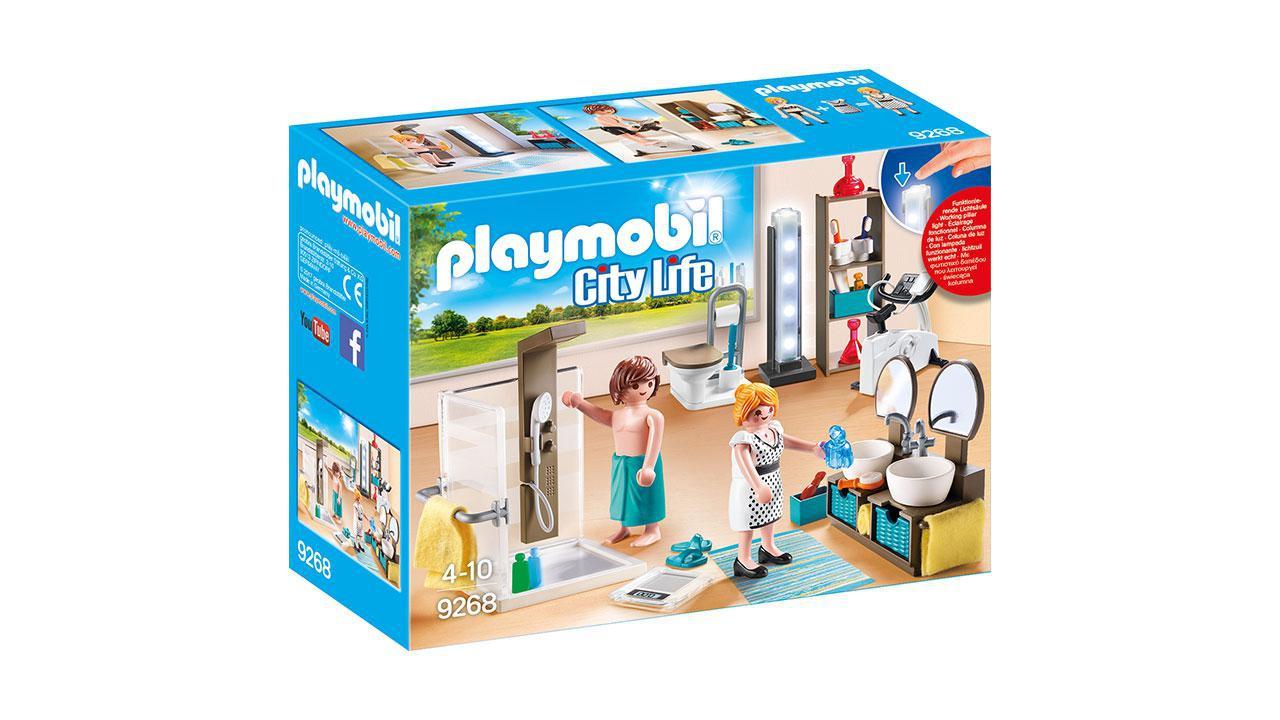 Badezimmer Playmobil Playmobil CityLife Playmobil   Kidsahoich