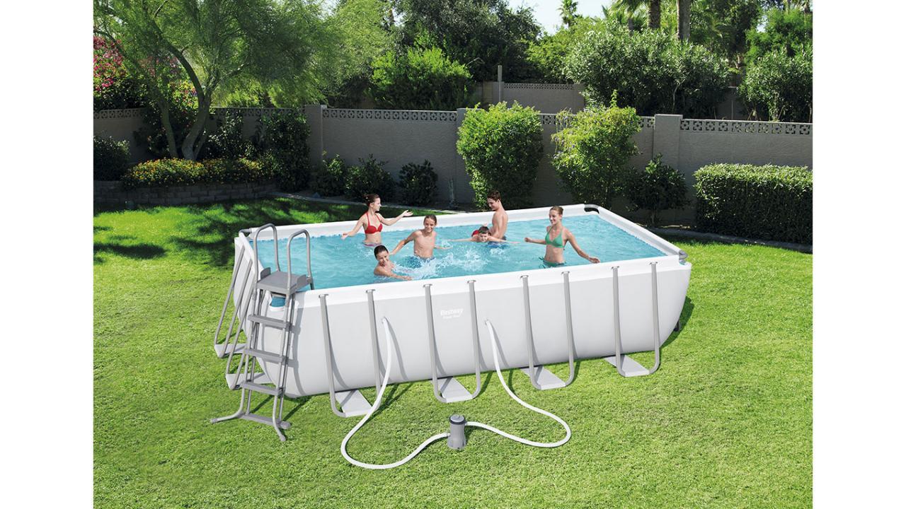 Swimming Pool von Bestway