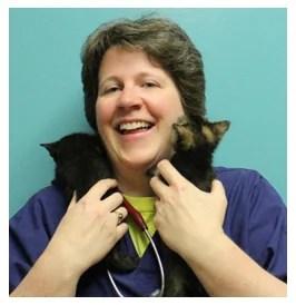 Dr. Julie Spencer