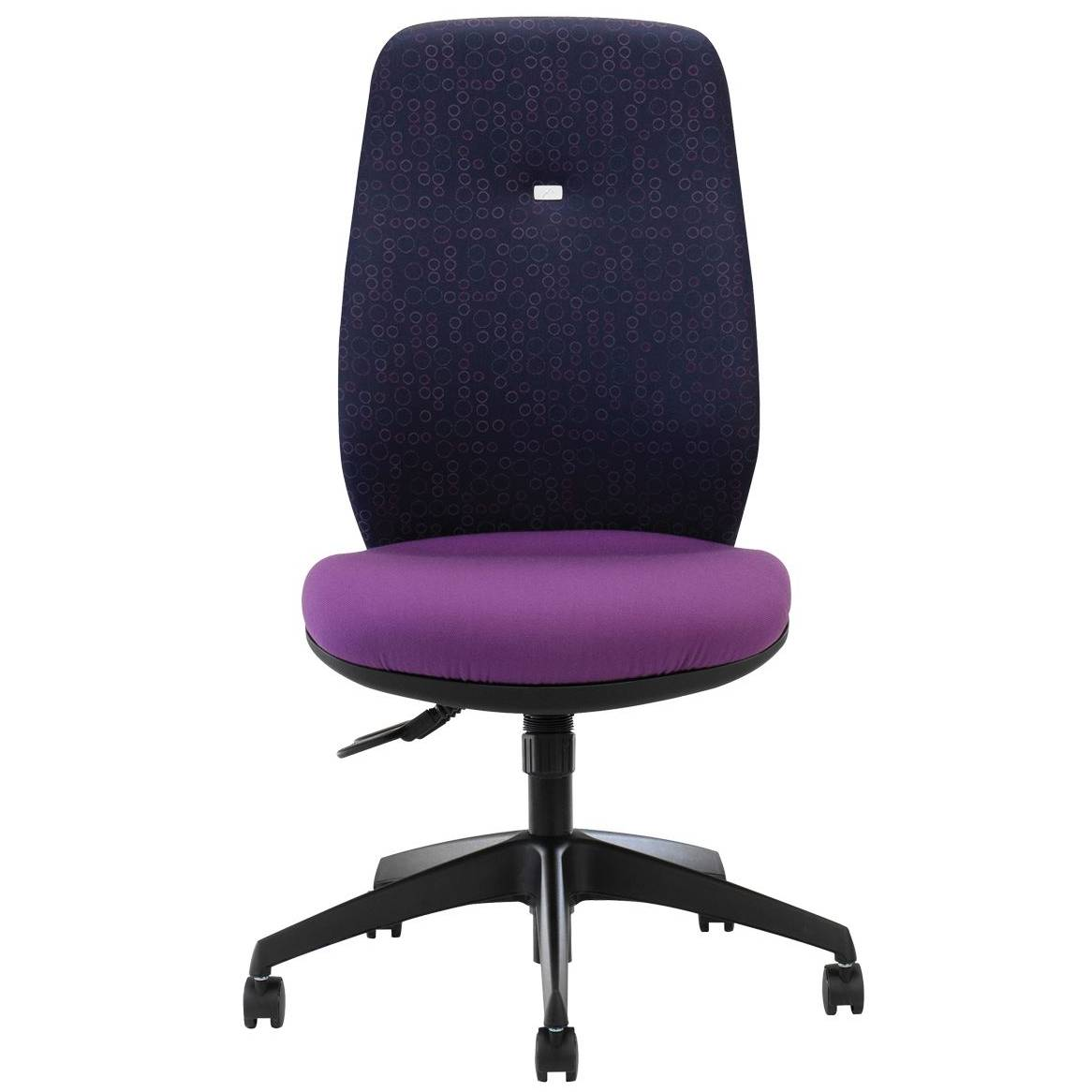 office chair upholstery repair folding dining table and chairs set in india inflexion executive task hsi furniture new