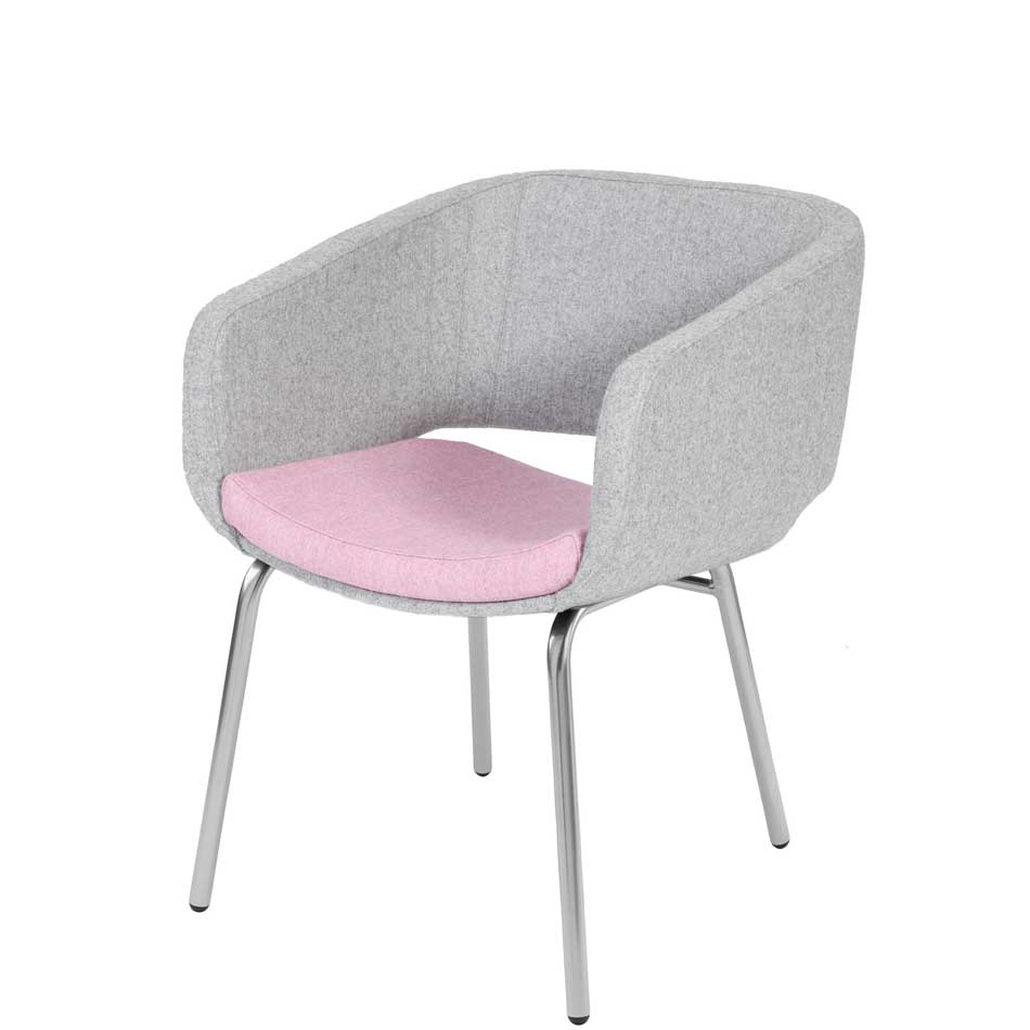 Core chair  CO30  HSI Office Furniture  new office