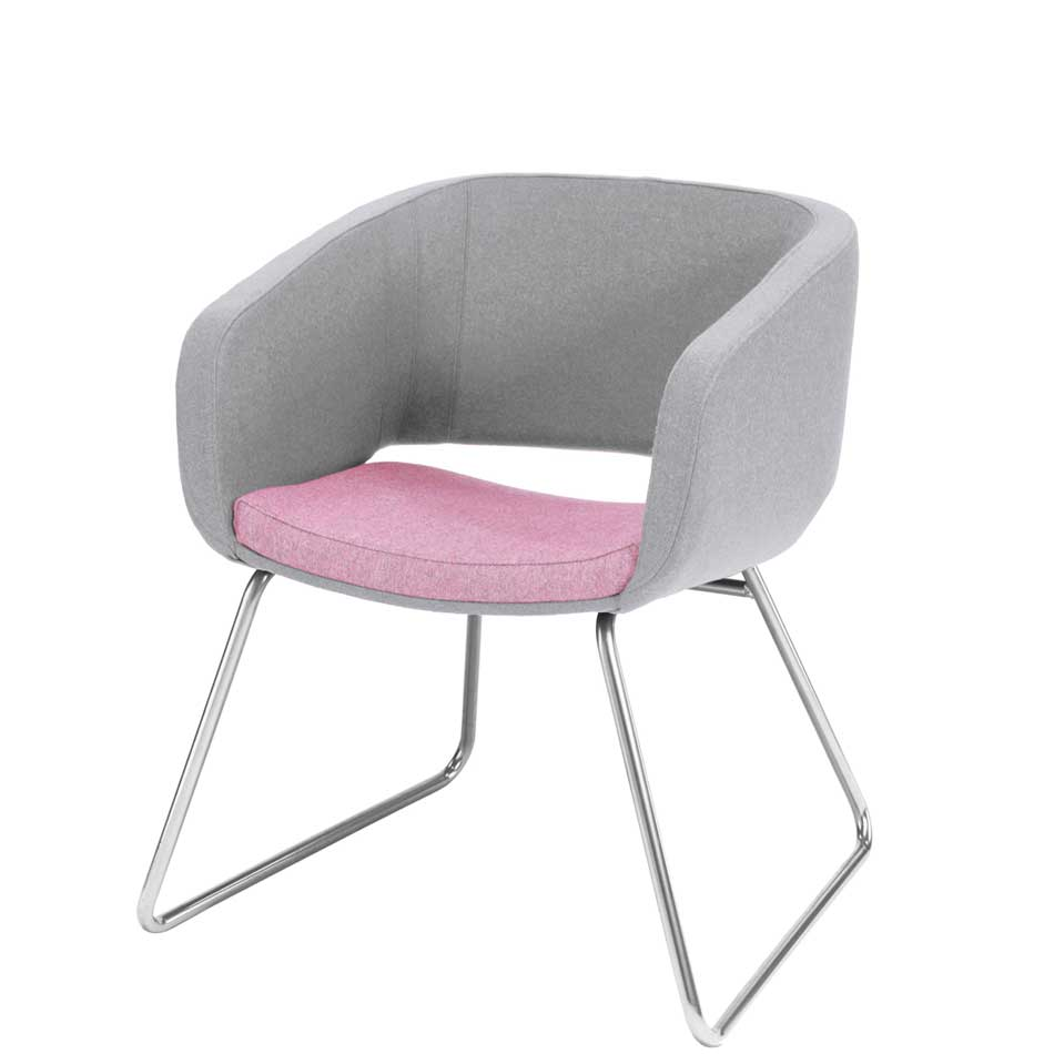 Core chair  CO40  HSI Office Furniture  new office
