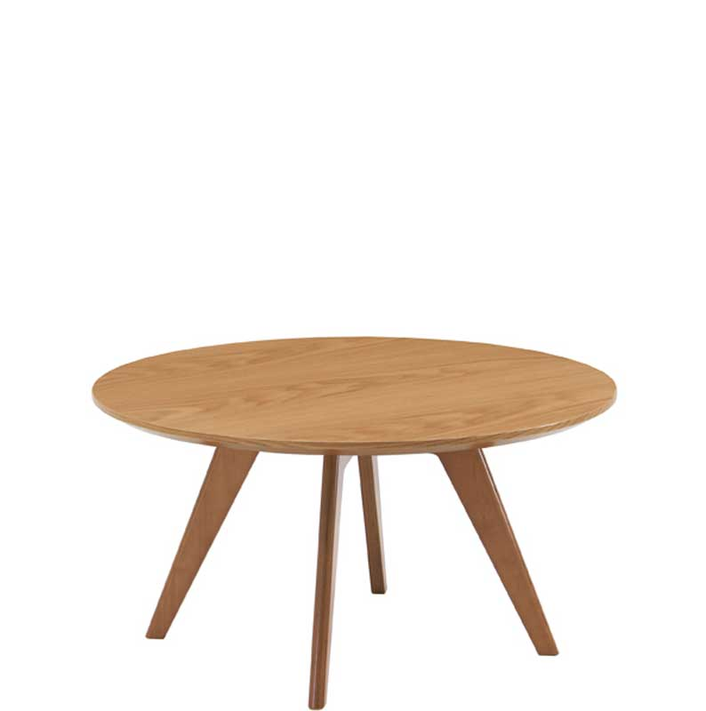 danny wood round coffee table