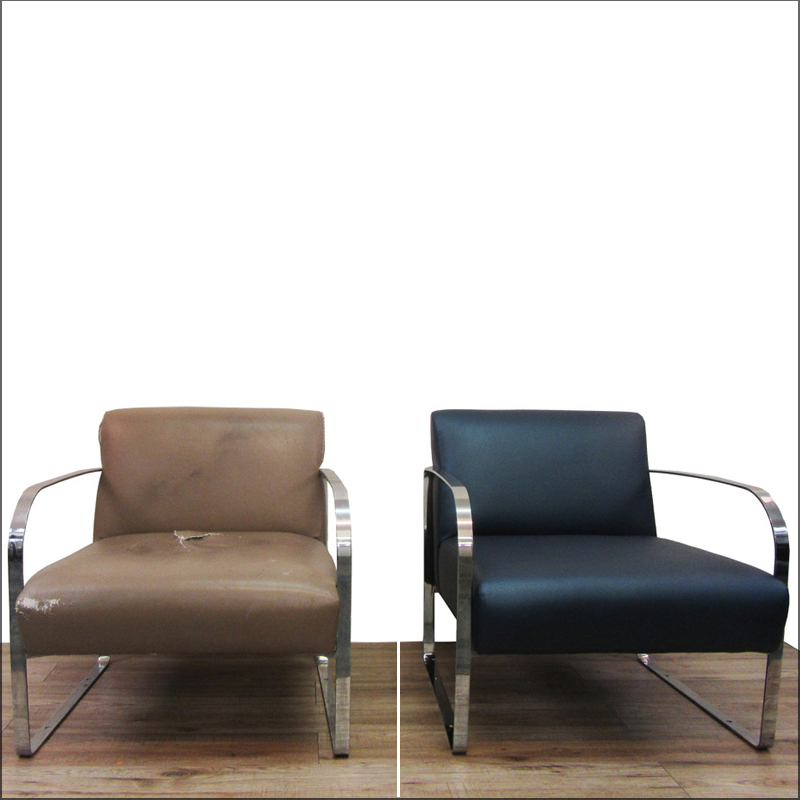 ergonomic visitor chair hickory daybeds office reupholstery and renovation gallery | hsi furniture new ...