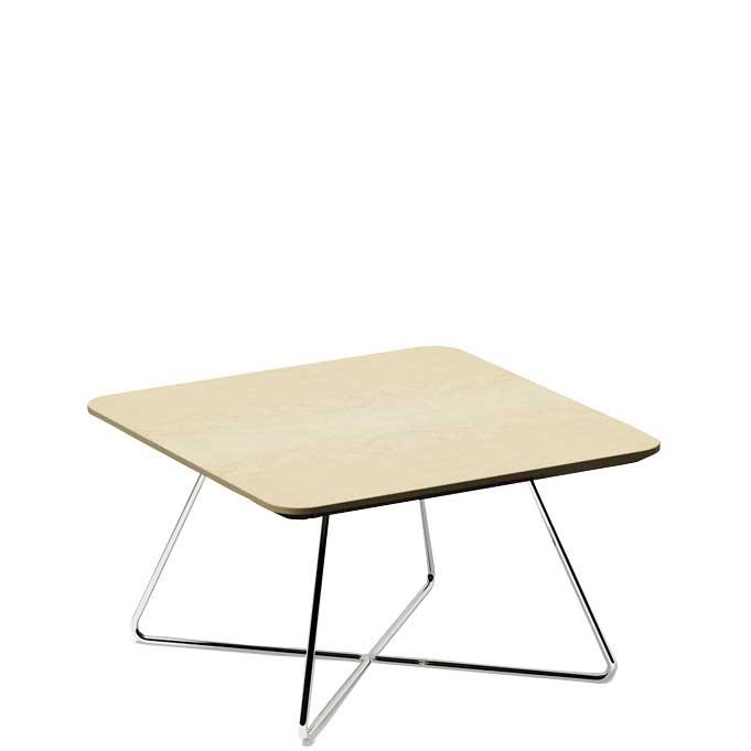 plus square coffee table