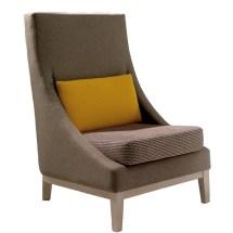 The Ellis Sofa at Gallery Furniture