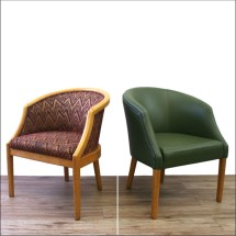 Hotel & Restaurant Chair Reupholstery And