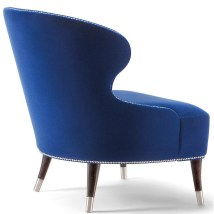 Tulip Lounge Chair - Hsi Hotel Furniture