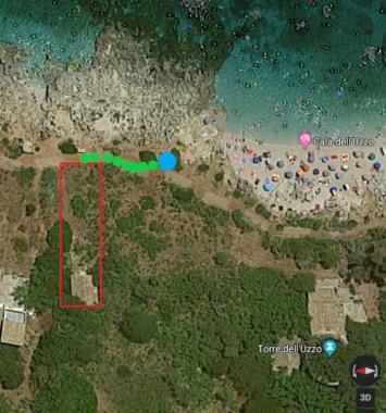 mini_Casale Mappa