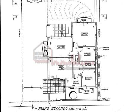 Appartamento 2piano