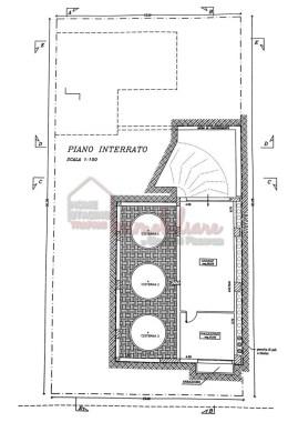 Piano Interrato appartamenti