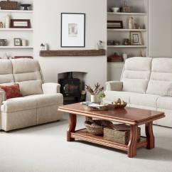 High Quality Fabric Sectional Sofa Contemporary Wood Set Reclining And Drop Arm Sofas Or Leather Hsl