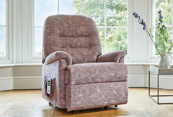 hsl chair accessories hanging and stand penrith single motor riser recliner manufactured in the uk