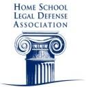 New HSLDA logo