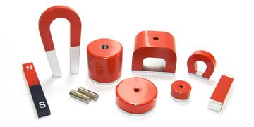 alnico-magnets