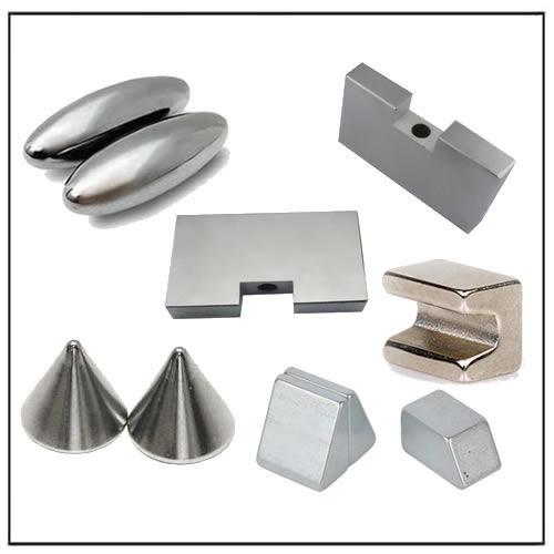 Special Neodymium Magnets