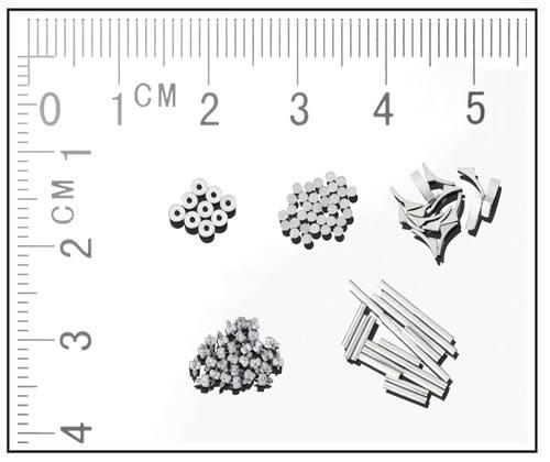 tiny rare earth magnets