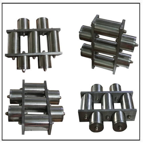 customized-grate-magnet-separate-magnetic-bar