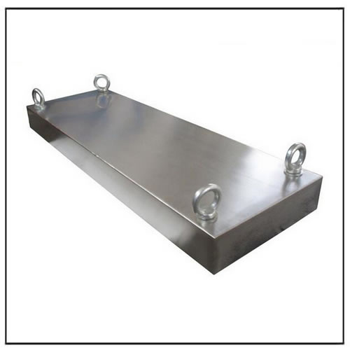 Overhead Plate Conveyor Magnets
