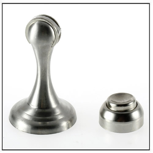 Stainless Steel Magnetic Door Stops Stopper Holder Catch