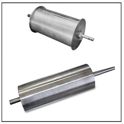magnetic-drum-separators