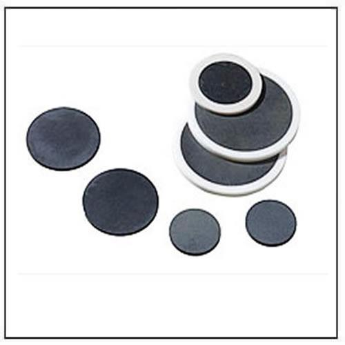 Aluminum Gadolinium Substituted Garnets