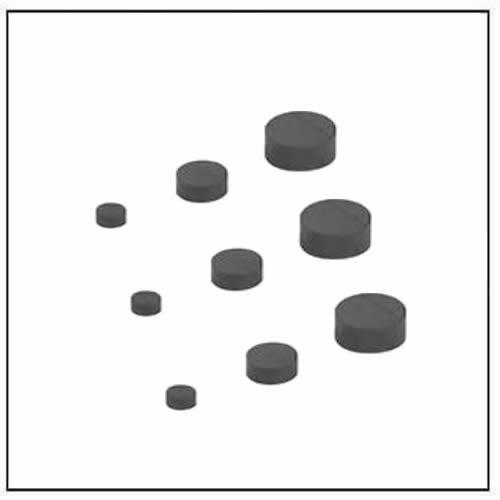 Gadolinum Substituted Garnets – Microwave Ferrite