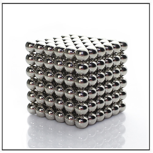 Metallic Super Strong Ball Magnets Ningboballs