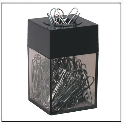 Large Magnetic Paper Clip Dispensers