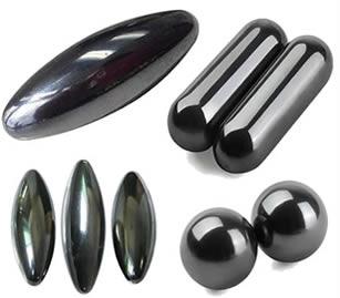 Magnetic Olive