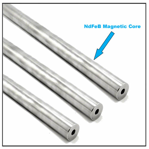 ndfeb magnetic filter bar