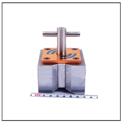 square welding magnet