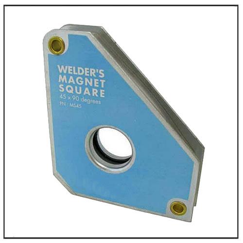 standard magnet squares