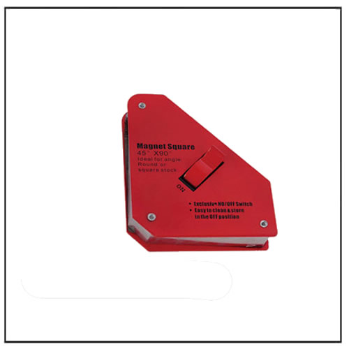 switchable magnet welding holder