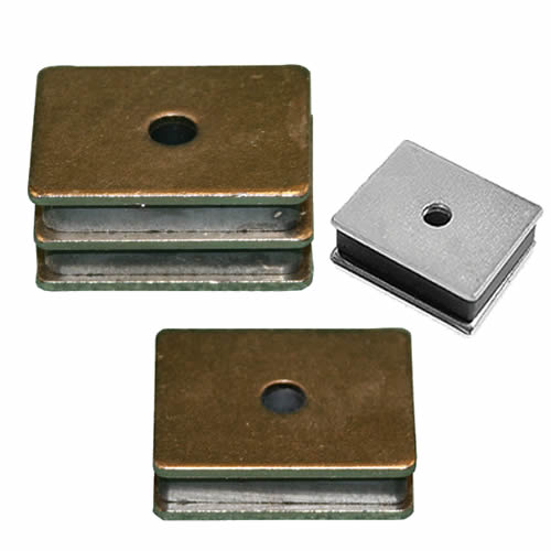 Latch Sandwich Assembly Magnets Channel Magnets By Hsmag