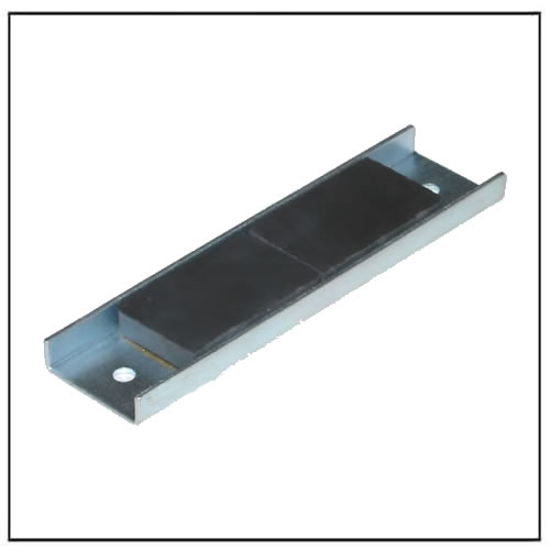 latch ceramic channel magnets