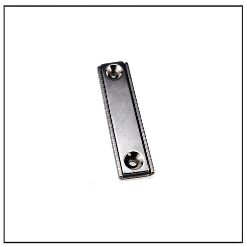 ndfeb channel mounting magnet