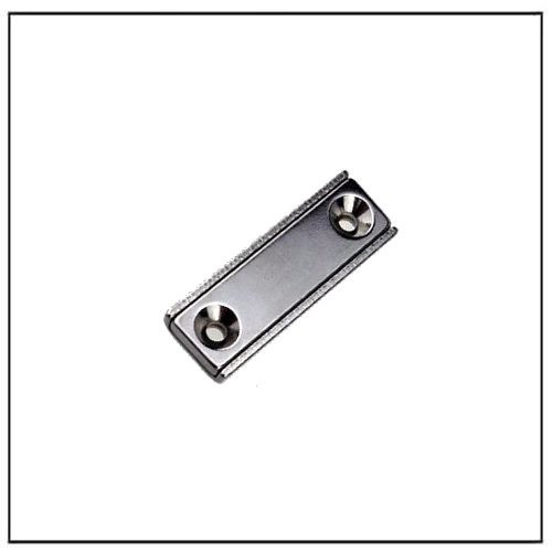 neodymium magnet channel
